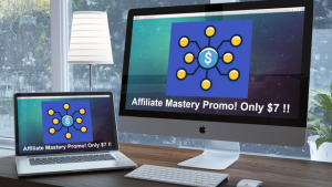 Affiliate Mastery Course